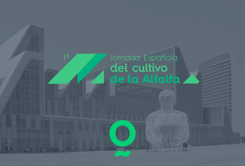I Jornada Española del Cultivo de la Alfalfa