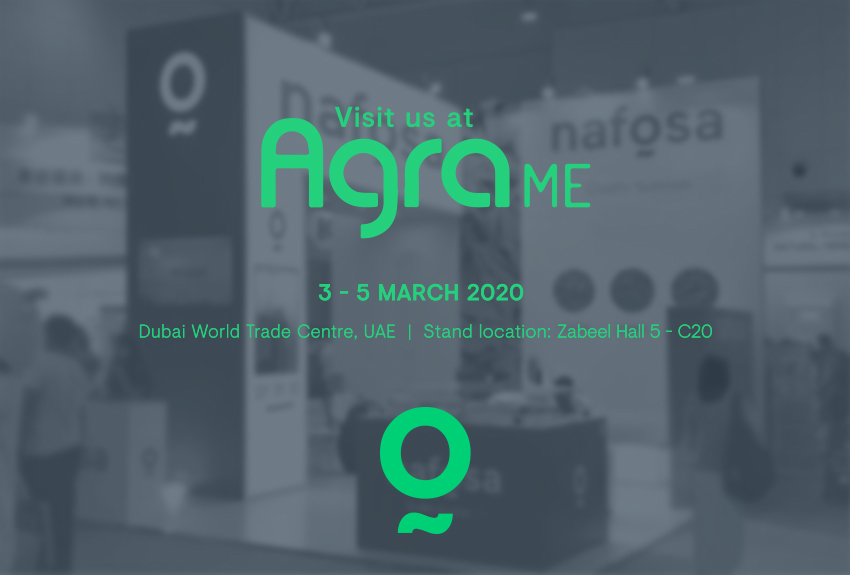 See you at AgraME!
